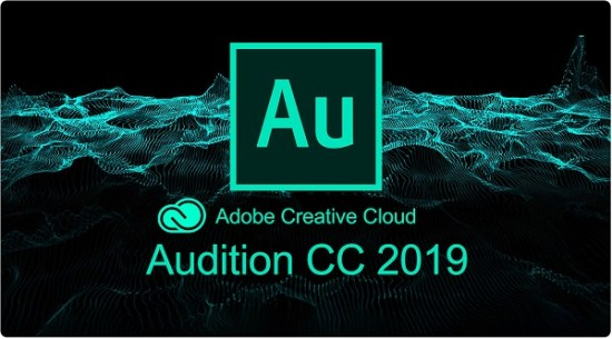 Adobe Audition CC 2019 v12.1.5 [Full] ถาวร ปรับแต่งเสียงสุดเทพ
