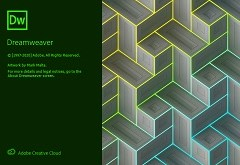 Adobe Dreamweaver 2020 v20.2.0 [Full] ถาวร โปรแกรมเขียนเว็บ