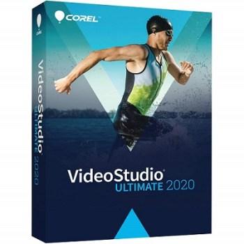 ดาวน์โหลด Corel VideoStudio 2020 v23.3.0 [Full] ฟรีถาวร ตัวล่าสุด