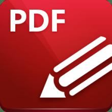 PDF-XChange Editor Plus Icon