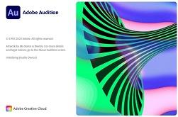 Adobe Audition 2020 v13.0.12.45 [Full] ถาวร ตัดต่อ/มิกซ์เสียง