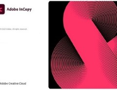 Adobe InCopy 2021 v16.1.0 (Full) ฟรีถาวร ตรวจสอบพิสูจน์อักษร