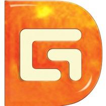DiskGenius Pro Icon