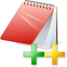 EditPlus 5.3 Build 3326 (Full) ถาวรโปรแกรม text editor เขียนโค้ด