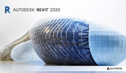 Autodesk Revit 2020 Logo