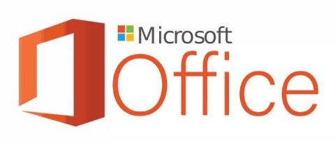 Microsoft Office 2021 Logo