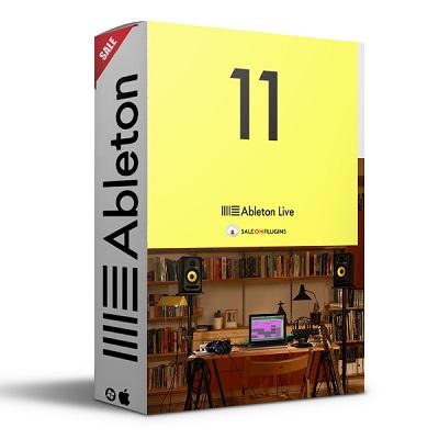 Ableton Live 11 Logo
