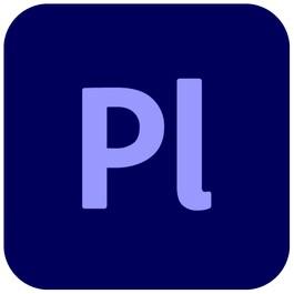 Adobe Prelude 2021 icon