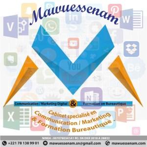 Cabinet Mawuessenam