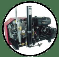 Max-Air | High Pressure Air Compressors | Scuba, Fire, Industrial & More