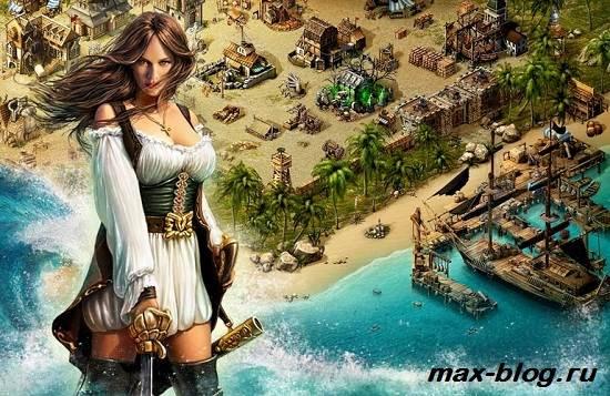 Игра-Кодекс-Пирата-Обзор-и-прохождение-игры-Кодекс-Пирата-3