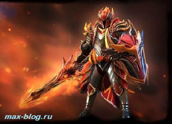 Игра-Dragon-Knight-Обзор-и-прохождение-игры-Dragon-Knight-5