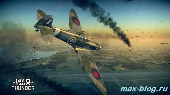Игра-War-Thunder-Обзор-и-прохождение-игры-War-Thunder-5