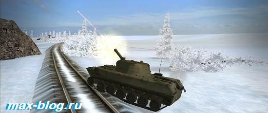 Игра-Wild-Tanks-Обзор-и-прохождение-игры-Wild-Tanks-2