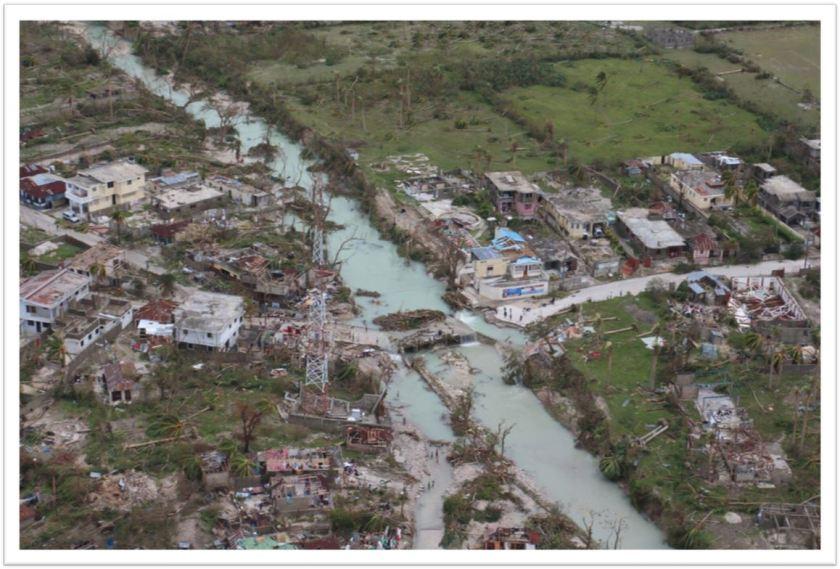 HaitiZerstoerung