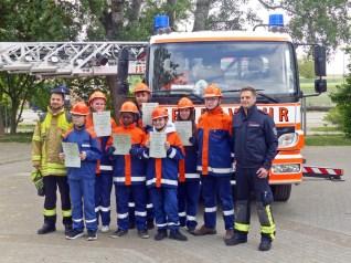 FeuerwehrAG Hort 1