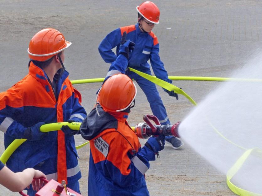 FeuerwehrAG Hort 6