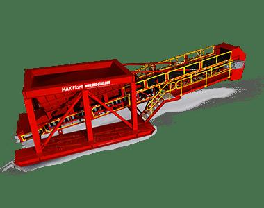 Modular Belt Feeder