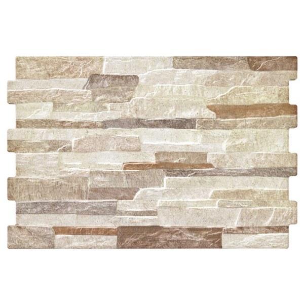 Faianta Geotiles Brick Terra 34x50 cm
