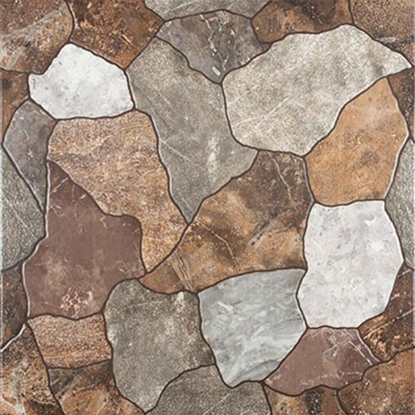 Gresie Geotiles Tales Grafite exterior 45×45 cm
