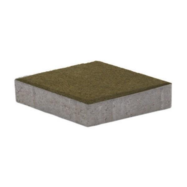 Pavaj relief cu sanfren 5cm Elpreco, galben
