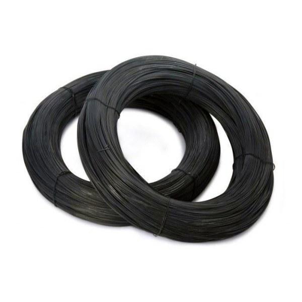 Sarma neagra moale ø1.2mm