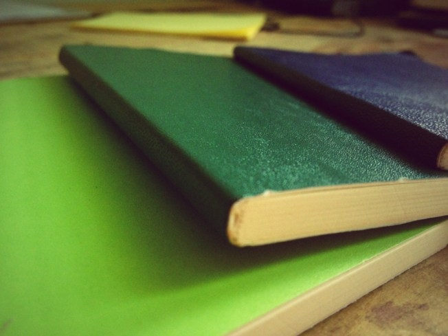 notebook-fetish