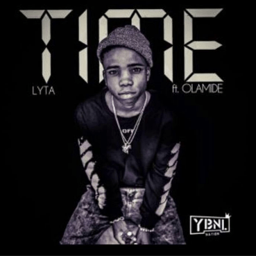 Lyta Ft Olamide - Time
