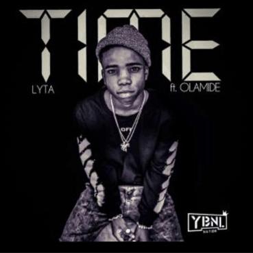 Lyta ft Olamide - Time