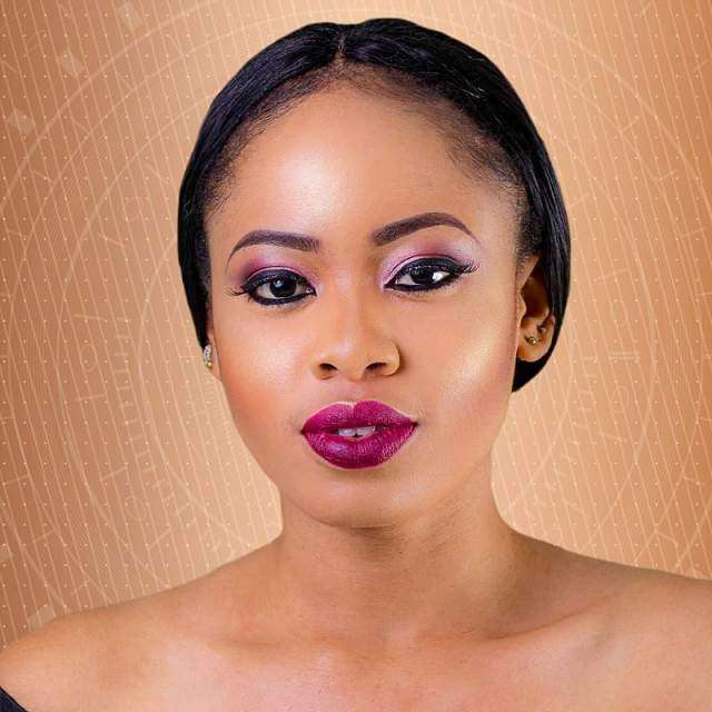 #BBNaija: Housemates Appoints Nina As New Head of House