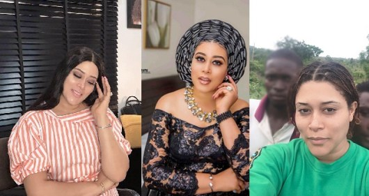 Adunni Ade Shares Horrible Travel Experience