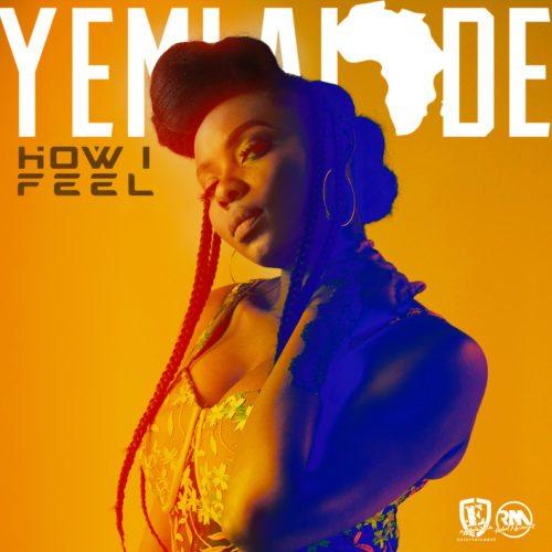 Yemi Alade-How I Feel