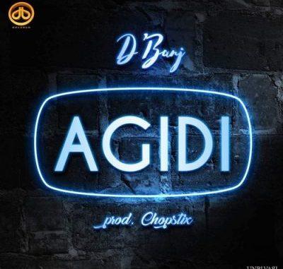 D'Banj-Agidi