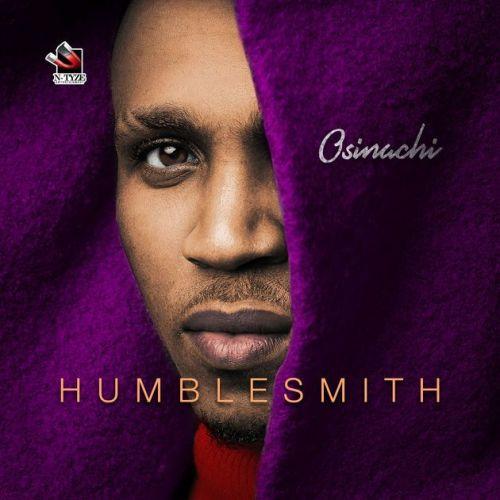 Humblesmith Ft. Tiwa Savage – Attracta [New Song]