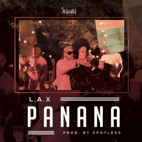 L.A.X - Panana