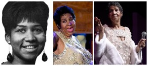 Aretha Franklin, 'Queen of Soul', Dies at 76