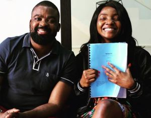 No actress has ever offered me sex for a role – Kunle Afolayan