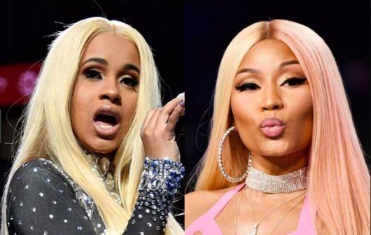 Cardi B Finally Reveals What Sparked Her Fight With Nicki Minaj