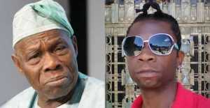 Speed Darlington Compares Himself With Obasanjo In The Most Hilarious Way