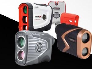GPS & Rangefinders