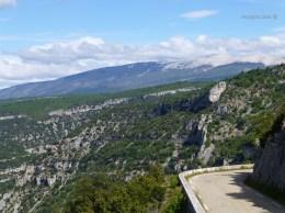 Mont Ventoux - France