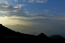 Tramonto sulla Val Grande