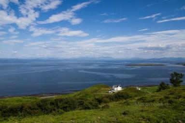 Skye - Panorama