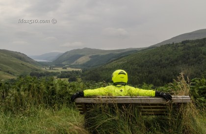 verso Loch Broom- Ullapool