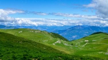 Italy - Monti Lessini
