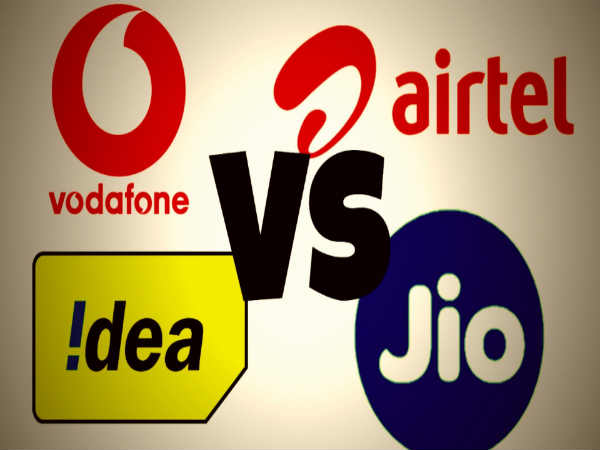 Image result for JIO VS REST