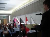 Congresso della Federazione Europea del Sindacalismo Alternativo, Locarno 2006
