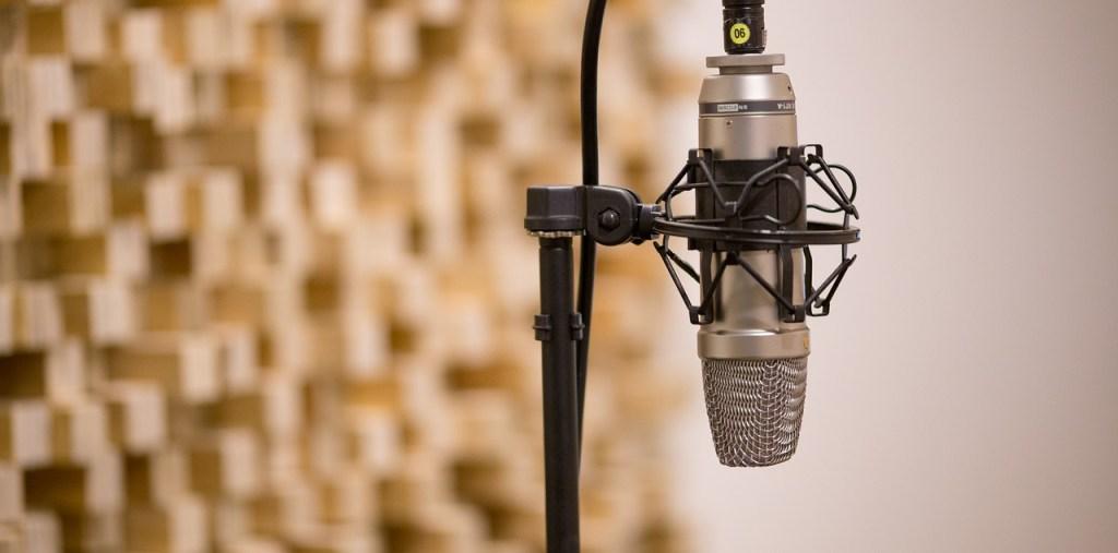 Best Microphone Sales 2018