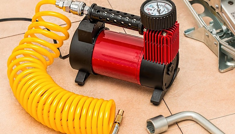 Best Portable Air Compressor for Car Black Friday 2018 Deals