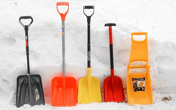 Best Snow Shovel Black Friday deals